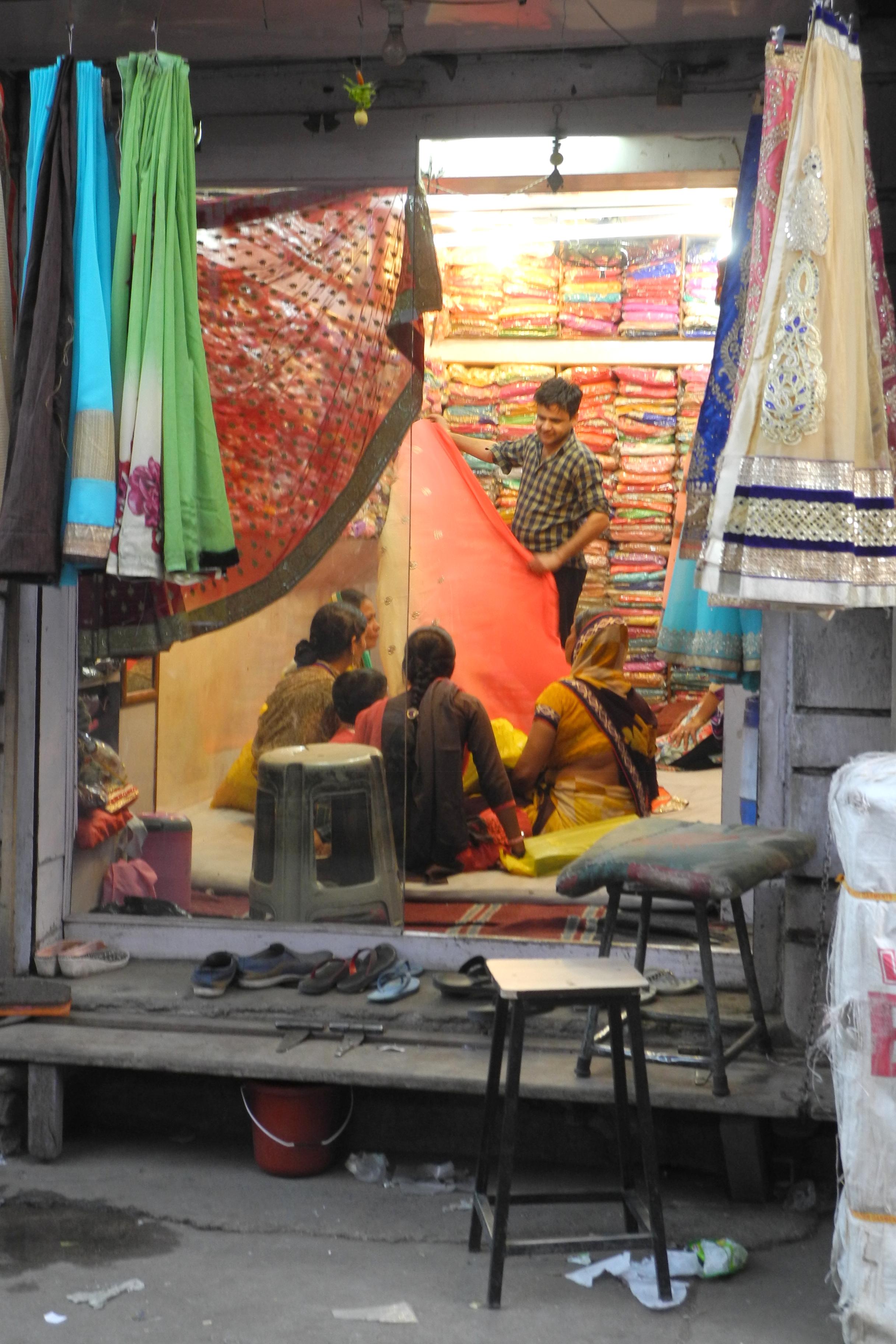 #4 India calling