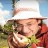 Bio Landbau und Spritzmittel